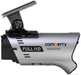 Camberry DC5000, Full-HD Dashcam Blackbox Kamera + GPS